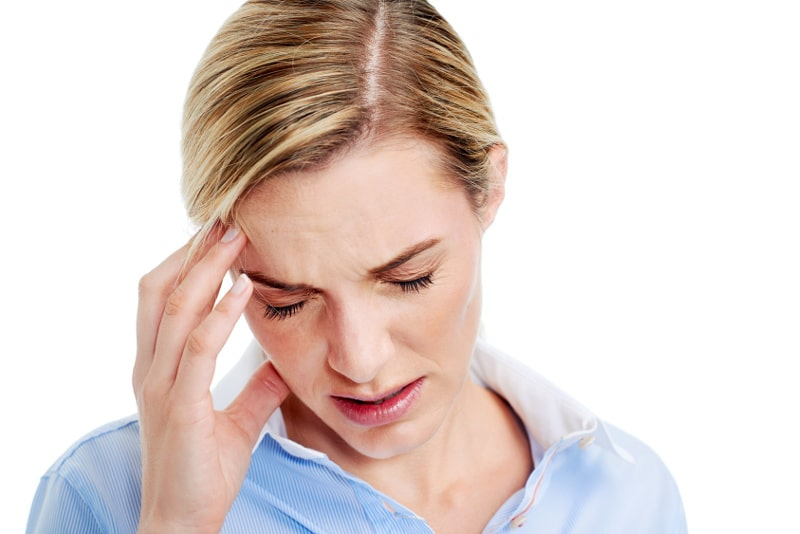 Irvine Headache Treatment