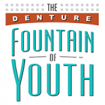 Denture Fountain of Youth Logo