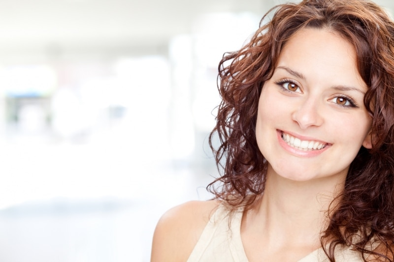 Cosmetic dentistry should look natural