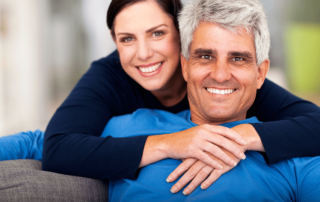 New & Better | Irvine Implant Dentures