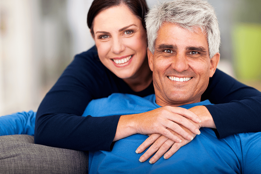New & Better | Irvine Implant Dentures