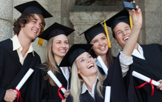 Braces Help College Success | Dentist Irvine