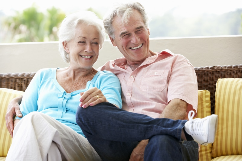 How Dentures Can Make You Look Different